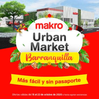 Volante Urban Market