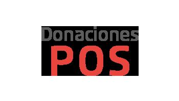 Donaciones POS