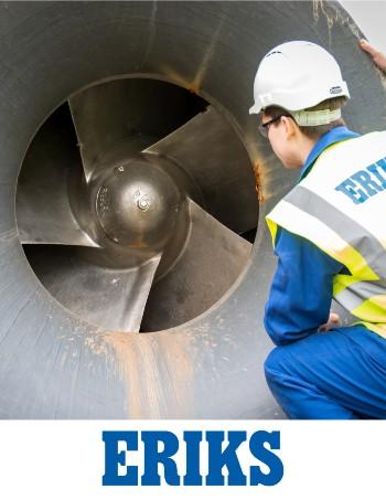 Eriks Servicios Industriales